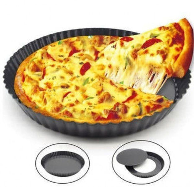 Picture of Pizza Pie Pan