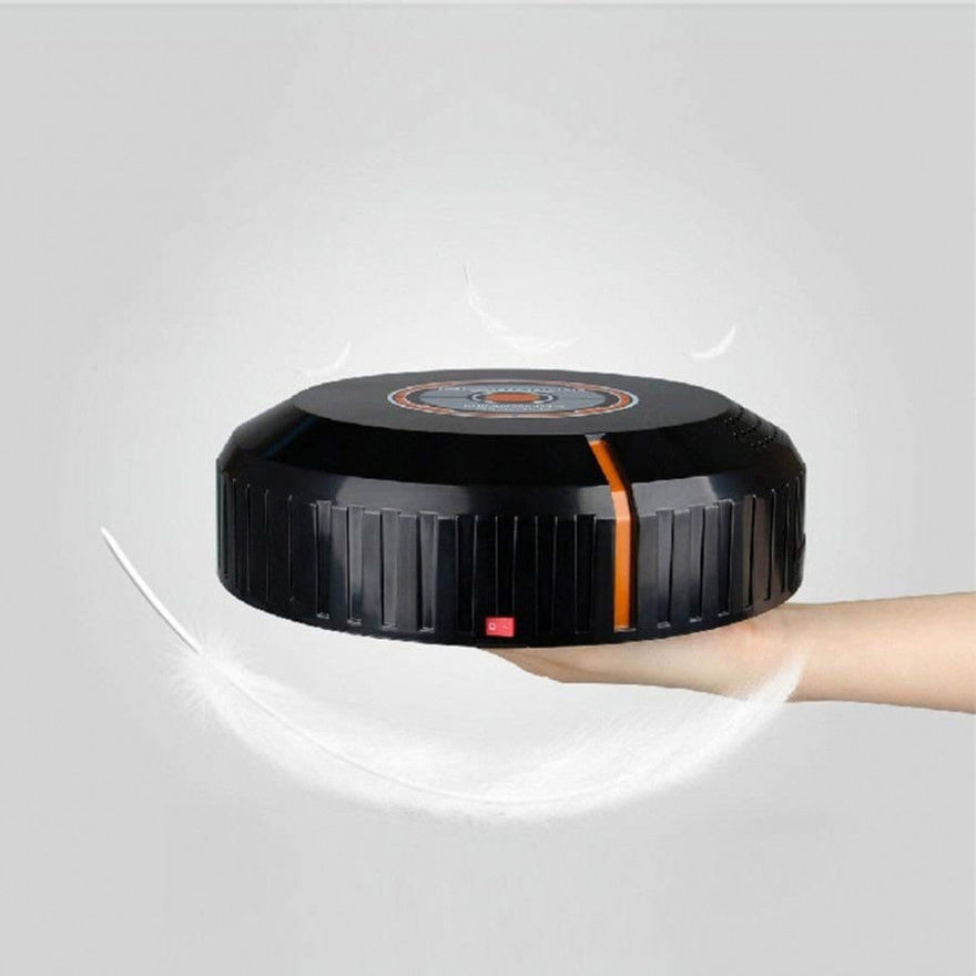 Picture of Full Automatic Intelligent Smart Cleaning Robot