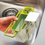 Picture of Self Draining Sink Tidy