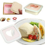 Picture of Heart-shaped Sandwich Cutters