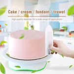 Picture of Cake Smoother Cream Scraper Fondant Polisher Finisher