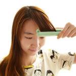 Picture of Mini Hair Straightener