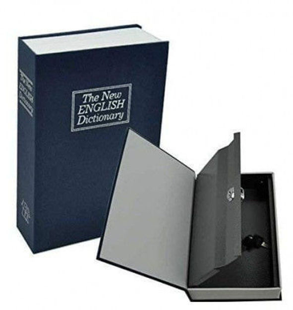 Picture of Book Safe