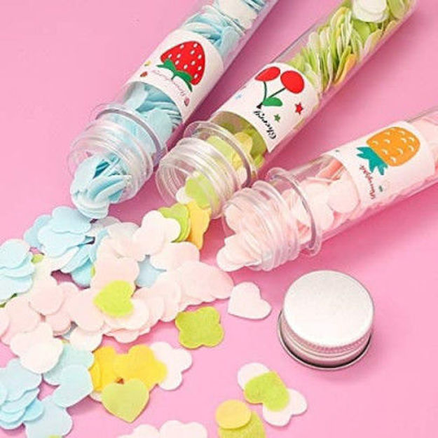Picture of Travel Soft Paper Soap