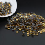 Picture of Hot Stones Fix Dms Hotfix Flst Back Crystal Iron-on Garment Crystal Stone(450       Gram)