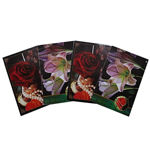 Picture of Table Placement For Dinning Table Set Of 6