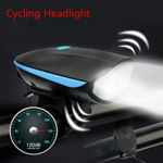 Picture of Rechargeable Bicycle Led Light