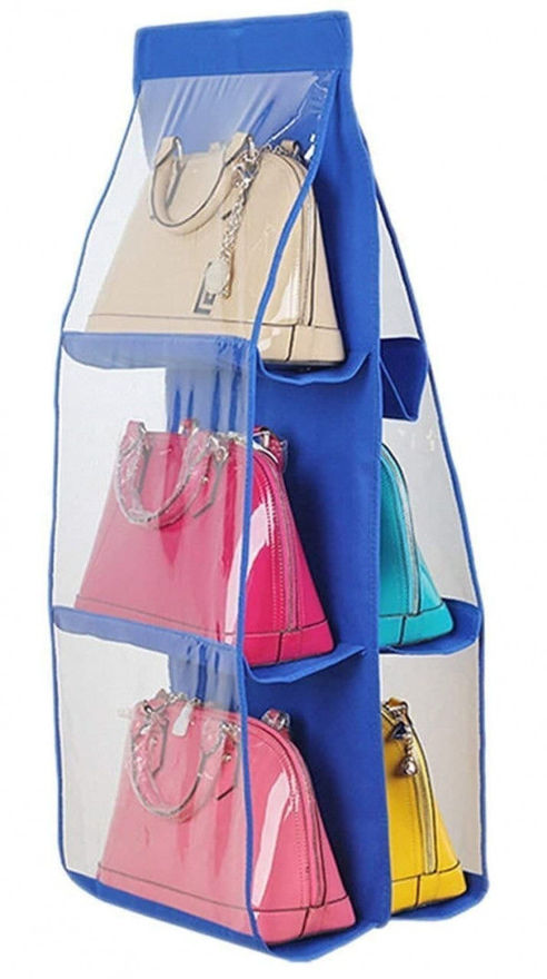 Picture of Hanging Purse Organizer