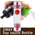 Picture of 2 In 1 Oil Bottle