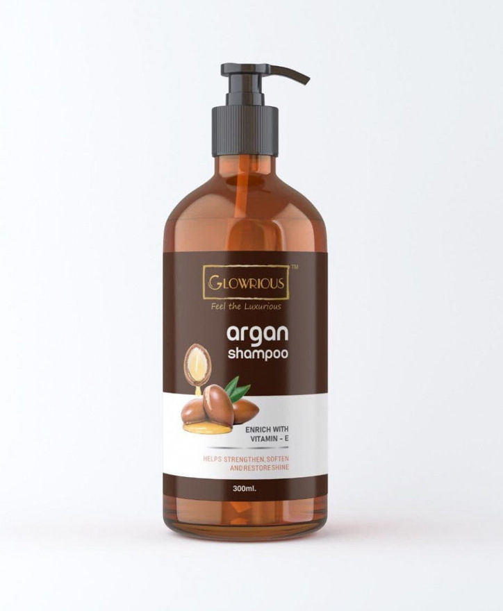 Picture of Argan Shampoo