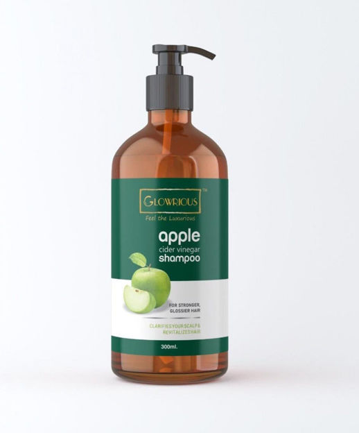 Picture of Apple Shampoo
