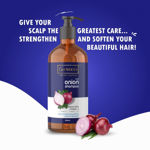 Picture of Onion Shampoo