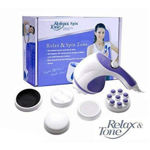 Picture of Relax And Spin Tone Massager