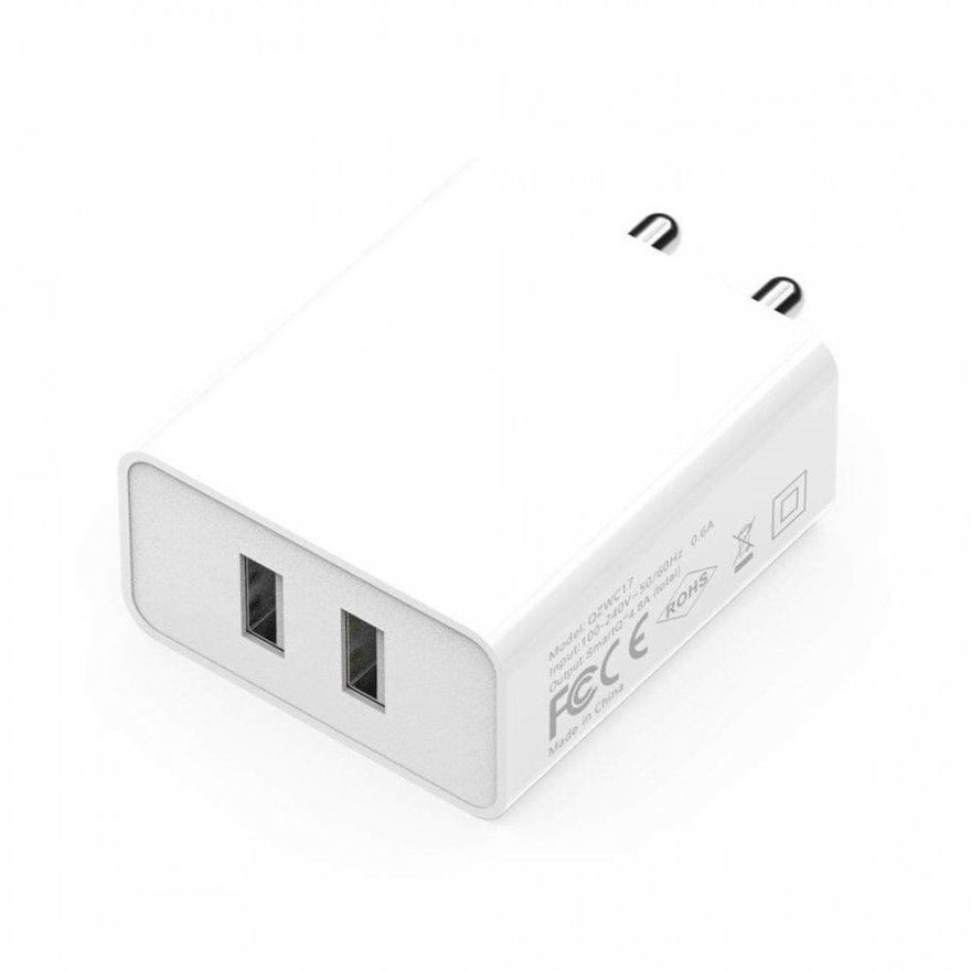 Picture of Dual Usb Port Charger With Cable