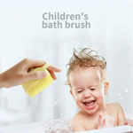 Picture of Silicon Shower Brush Bath