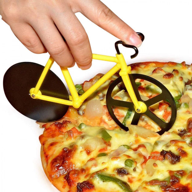 Picture of Cycle Pizza Cutter