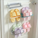 Picture of Plastic Double Layer Shoe Storage Stand