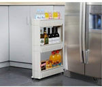 Picture of 3 Layer Storage Oryanizer Slim Rack