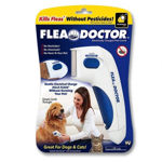 Picture of Flea Doctor