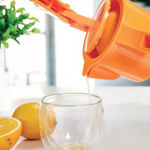 Picture of 2 In 1 Lemon Squeezer Manual Hand Squeeze Tool