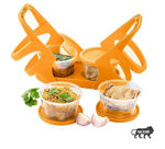 Picture of 4 Storage Container Tiffin Box