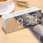 Picture of Z10 Mirror Clock