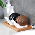 Picture of Snail Soap Dispenser