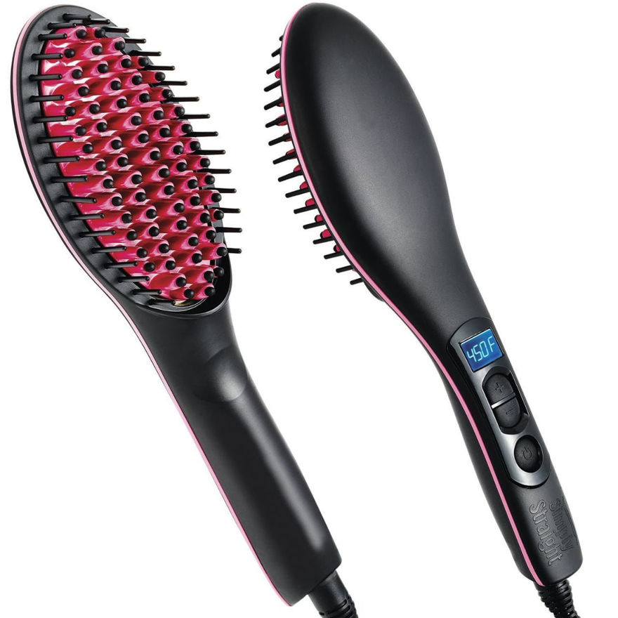Picture of Simply Straightening Brush