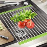 Picture of Steel Kitchen Drainer Rack