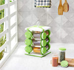 Picture of 12 In 1 Revolving Spice Rack