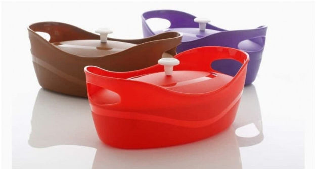 Picture of Plastic Multipurpose Bowl