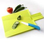 Picture of 2 In 1 Slap Chop Folding Fruit (Multicolor) Single Piece