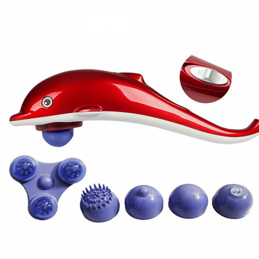 Picture of Big Dolphin Massager