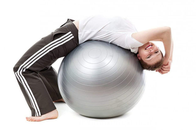 Picture of Gym Ball