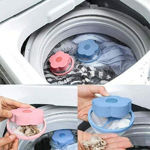 Picture of Flower Shape Laundry Balls