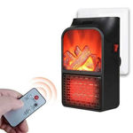 Picture of Flame Heater