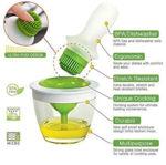 Picture of Silicone Oil Pot