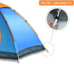 Picture of 6 Person Tent