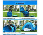 Picture of 4 Person Tent