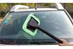 Picture of Windshield Microfiber Glass Window Cleaner