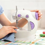 Picture of Big Sewing Machine