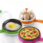 Picture of Single Layer With Handle Egg Boiler