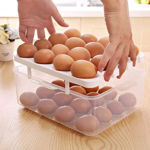 Picture of Double Layer Egg Tray