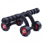 Picture of 4 Wheel Ab Roller