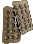 Picture of Smiley Chocolate Mould