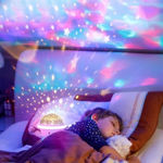 Picture of Night Light Projection Lamp
