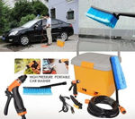 Picture of Car Washing Machine