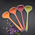 Picture of Silicon Handle Spoon