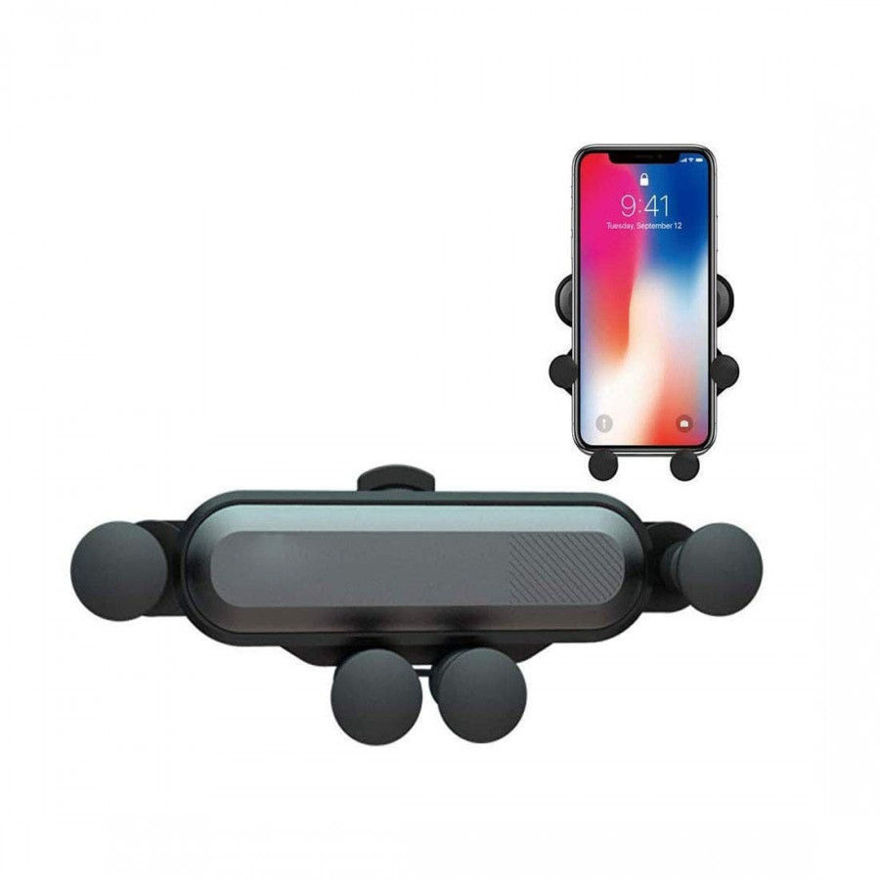 Picture of Adjustable Car Cell Mobile Phone Holder