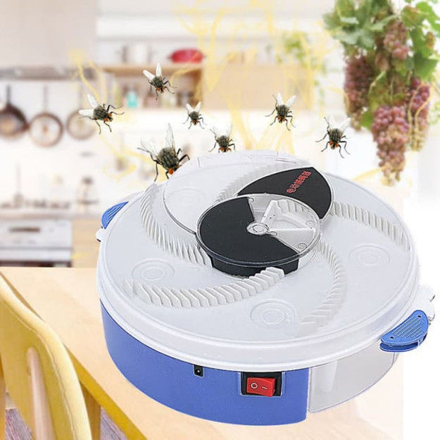 Picture of Mosquitoes Flytrap